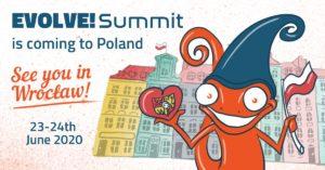 Evolve Summit 23-24 czerwca 2020